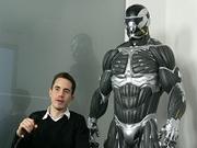 Исполнительный продюсер Crysis 2 о будущих оценках игры